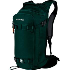 Mammut Nirvana Flip Backpack 25l green